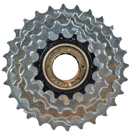 Sale Sproket 7 Speed Megarange Shimano 14 34 T Ulir sunrace 5 speed 14 28t thread on freewheel harris