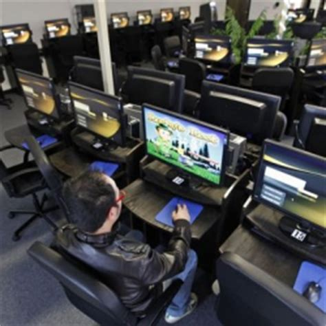 California Sweepstakes Law - california supreme court unanimously rules against internet sweepstakes cafes
