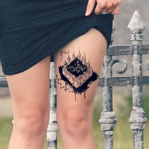 harry potter tattoo ideas 145 most magical harry potter tattoos you ll want to see