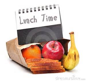 what time is lunch lunch bing images