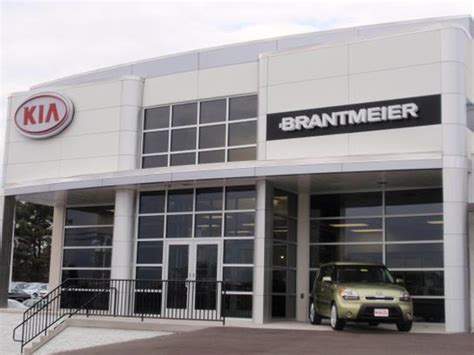 Brantmeier Kia Brantmeier Ford Lincoln Kia Car Dealership In