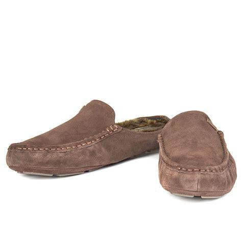 mule slippers barbour watson mule s slippers countryway gunshop