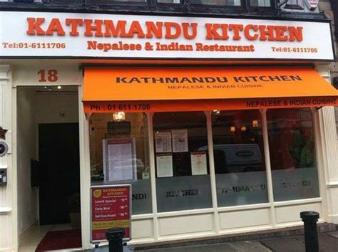 Kathmandu Kitchen Storrs by Kathmandu Kitchen Wow