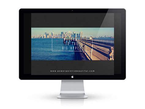 Kreative Powerpoint Vorlagen Designtrax Apple Powerpoint Template