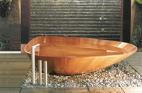 bathtub wood awesome oval wooden bathtub with high free standing tub chrome over coral floors as