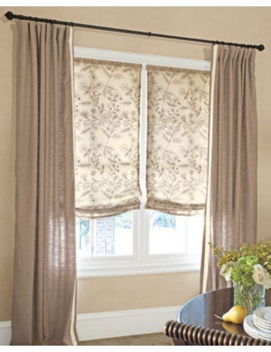 window treatments bedroom master bedroom window treatment for the home pinterest