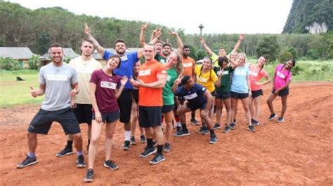 mtv the challenge recap the challenge 2017 recap premiere chs are back