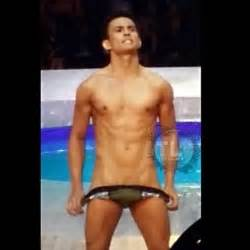 bench fashion tom rodriguez ibinandera ang kadakilaan sa bench fashion show http www