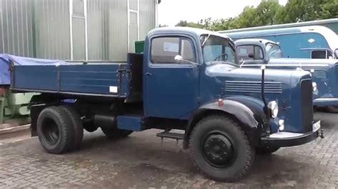 Trucker M mercedes langhauber truck