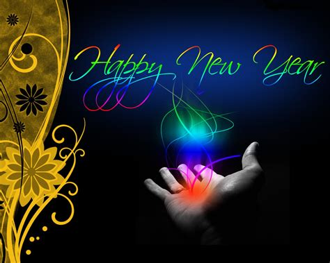 happy new year my friends 2013 love for friends