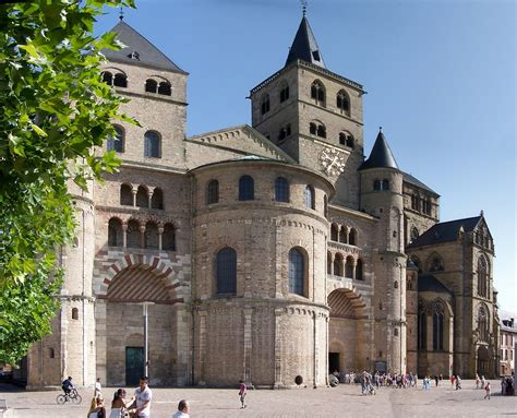 notte trier dom trier wikiwand