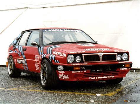 Lancia Delta 1989 Lancia Delta Hf Integrale 16v Gruppo A Se045 1989 1991