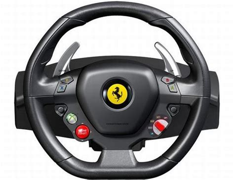 autoshop 458 italia stuur voor xbox 360 autowereld