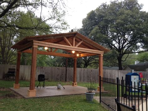 pergola covered patio covered pergolas in katy magnolia cypress tomball houston