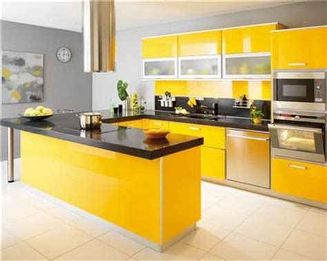 Modern Kitchen Colors Ideas 20 Beautiful Kitchen Colors For