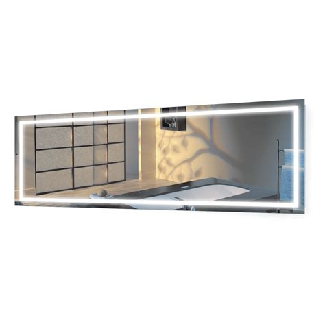 where to buy a bathroom mirror large 84 inch x 30 inch led bathroom mirror