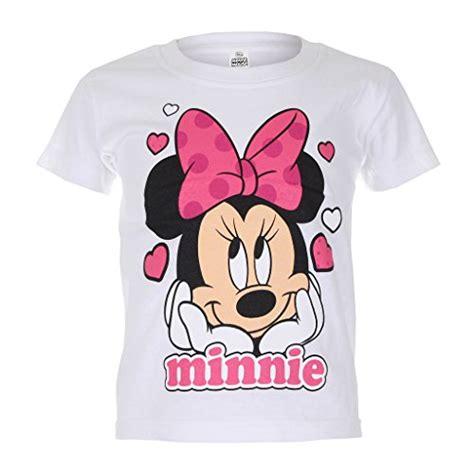 Minnie White T Shirt bemagical rakuten store rakuten global market disney