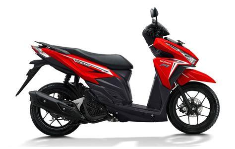 Honda Vario Techno 125 kredit motor honda vario techno 125 cbs iss cermati