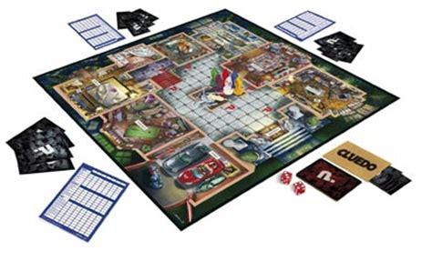 regole giochi da tavolo cluedo le regole spiegate e i trucchi di gioco