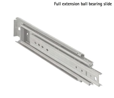 Hettich Drawer Slide by 48 Inch 500lb Heavy Duty Drawer Slides For Toolboxes