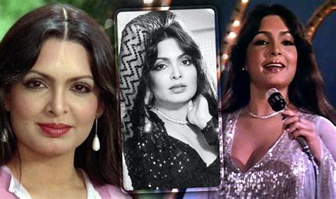 parveen babi and zeenat aman songs parveen babi birthday most loved songs of the late style