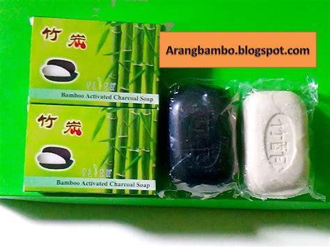 Masker Arang Bambu 8 manfaat sabun arang bambu arang bambu aktif