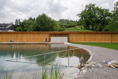 vasca olimpionica la prima piscina olimpionica a fitodepurazione