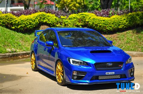 modded subaru wrx taste what s to come a look into modding the 2014 subaru