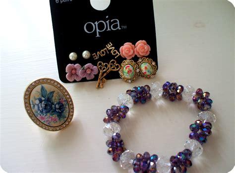 Sparklerose Designs: Primark Jewellery Finds
