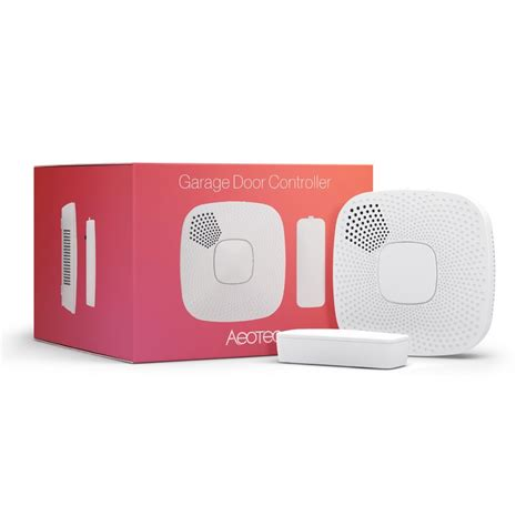 z wave garage door controller z wave plus aeotec garage door controller vesternet