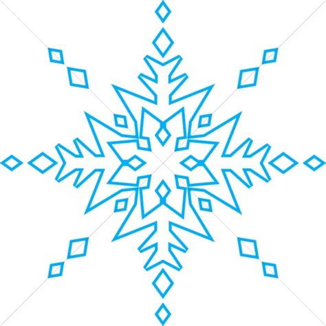 snowflake images snowflake clip art winter images