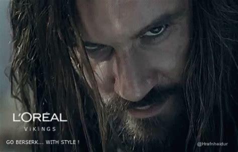 Loreal Paris Meme - l oreal viking gif lorealviking viking discover