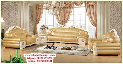 Sofa Tamu Duco Mewah sofa tamu minimalis klasik duco mewah www tokojatifurniture best store shop