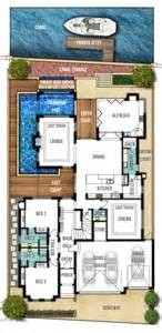 canal home plans home design and style