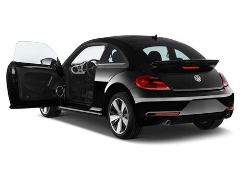 volkswagen bug 2016 black image 2015 volkswagen beetle coupe 2 door man 2 0t r line