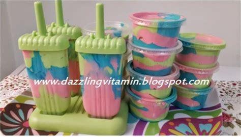 cara membuat ice cream paddle pop nak cuba buat aiskrim paddle pop sendiri gerenti jadi