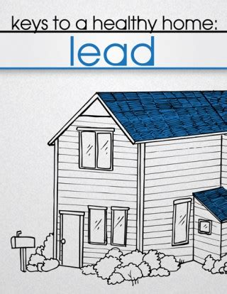 to a healthy home lead to a healthy home