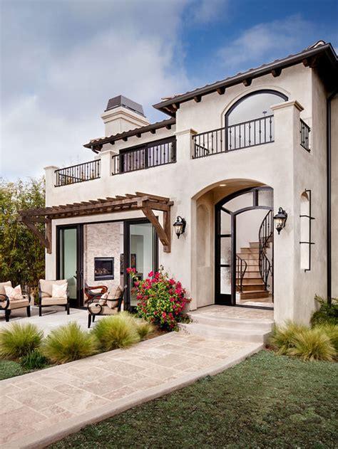 Best Mediterranean Exterior Home Design Ideas Amp Remodel