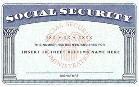 ssn card template how to get a new replacement social security card