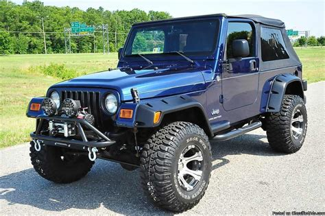 2005 jeep unlimited lifted jeep wrangler unlimited lifted for sale used cars on