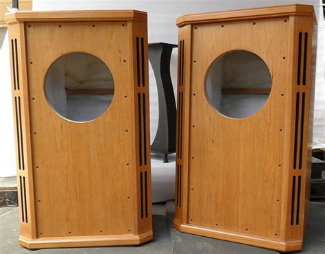 Putting Up Kitchen Cabinets by Unique Diy Speaker Cabinets 13 12 Inch Full Range Speaker