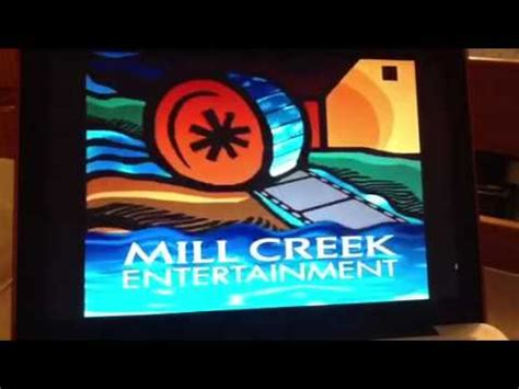 Mills Gets A Warning by Blue Fbi Warning Screen Mill Creak Entertainment Logo