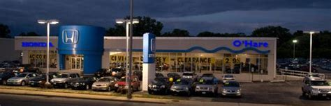 autonation o hare honda autonation honda o hare car dealership in des plaines il