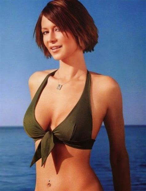 Catherine Bell To In A New Lifetime Series by Catherine Bell Catherine Bell Photos