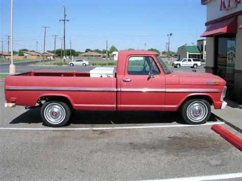 1969 ford f150 031684 1969 ford f150 regular cab specs photos