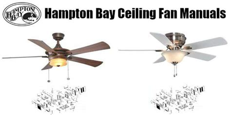 hton ceiling fan manual hton bay redington fan wiring hton bay fan ballast