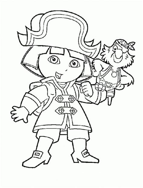 dora the explorer coloring pages nick jr 67 best images about nick jr coloring pages on pinterest