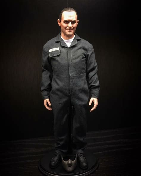 Our World Fs008 1 6 Scale Figure 1 6 ourworld the silence of the lambs 1 6 scale figure page 2