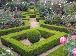 rousham house and garden