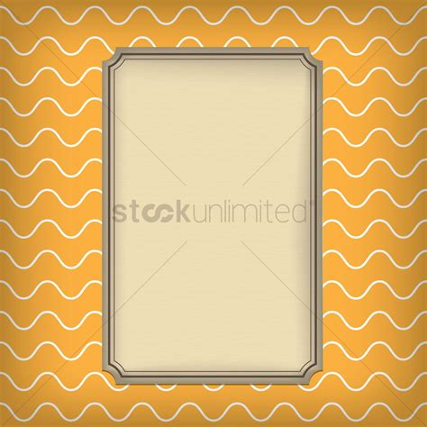 greeting card design templates free greeting card template design vector image 1625297